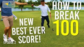 Download How to Break 100 - WHY YOU DON'T BREAK 100! Video