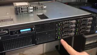 Download Home Data Center Project - 2016 | Installing / Configuring Dell R710 for ESXi 6.0 Hypervisor Video