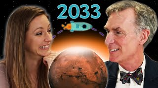 Download Should you go to Mars? ft Bill Nye Video