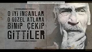Download Tuncel Kurtiz'in Tüm Şiirleri Video