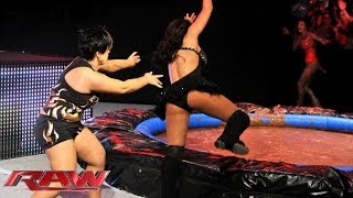 Download Vickie Guerrero vs. Stephanie McMahon: Raw, June 23, 2014 Video