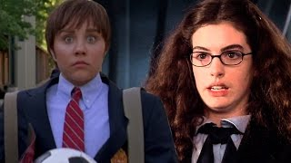 Download 10 Best Movie Makeovers Of All Time Video