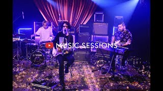 Download FIVE NEW OLD - The Dream 【YouTube Music Sessions】 Video