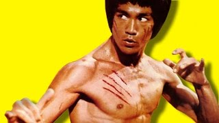 Download Top 10 Coolest Things About Bruce Lee Video