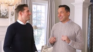 Download Design Smackdown with Thom Filicia & Sharzad Kiadeh: Sam Allen vs Lori Dennis Video