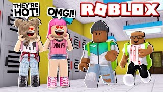 Download *NEW* FIRST DAY OF SCHOOL 2018 | Robloxian High School Video