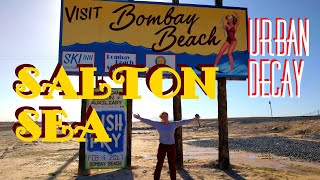 Download Beautiful?! Bombay Beach and the Salton Sea Video