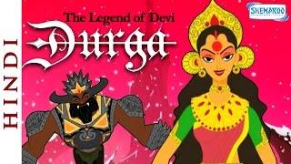 Download The Legend Of Devi Durga (Hindi) - Popular Cartoon Movie for Kids - HD Video