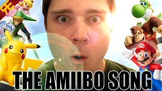Download The Amiibo Song Video