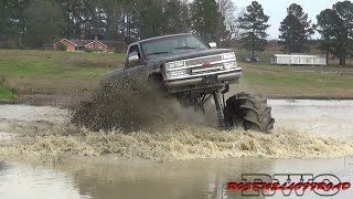 Download CHEVY TRUCKS DOMINATE AT MUD TRUCK MADNESS!!! Video