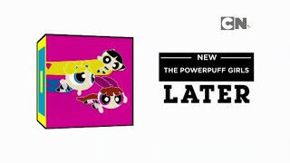 Download Cartoon Network UK HD The Powerpuff Girls Later/Now Bumpers And Next ECP Video