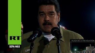 Download Nicolás Maduro llega a Cuba para participar en el tributo a Fidel Castro Video