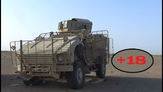 Download When Houthis Attack XVIII | December 2017 Video