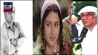 Download Poonam Dhillon Affairs: Yash Chopra made her life miserable | Old & Bold Bollywood Video