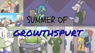 Download Summer of Growthspurt [Full Compilation] Video