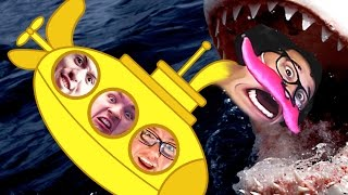 Download WE ALL DIE IN A YELLOW SUBMARINE!! | We Need To Go Deeper w/ Jack, Wade, Bob Video