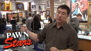 Download Pawn Stars: King Of The Katanas | History Video