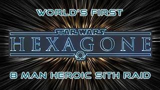 Download [EN] WORLD'S FIRST 8-MAN HSTR GUILD - HEXAGONE OMEGA Video