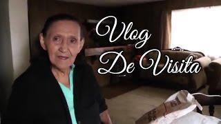 Download Vlog- De visita: Making buñuelos Video