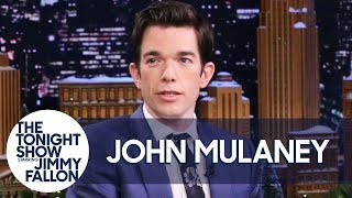 Download That Time John Mulaney Took Pete Davidson to a Steely Dan Concert Video