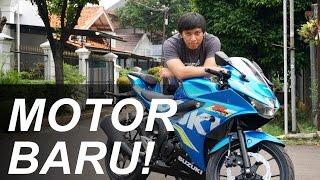 Download Kenapa Beli Suzuki GSX-R 150? Video