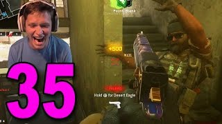 Download Modern Warfare Remastered Pink Wall - Part 35 - Hilarious Plays 😂 Video