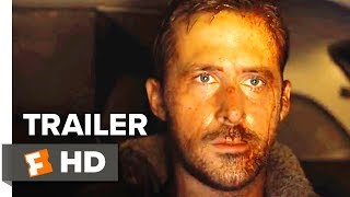 Download Blade Runner 2049 Extended International TV Spot #1 (2017) | Movieclips Trailers Video