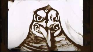 Download Maori Creation Story in Sand Art Video