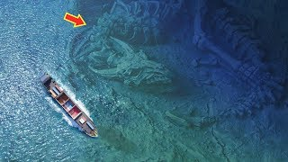 Download 10 Most Unbelievable Things Found Underwater Video