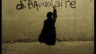 Download Charles Baudelaire par Saez Video