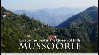 Download Travel Mussoorie - guide and information Video