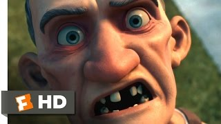 Download Monster House (1/10) Movie CLIP - Stay Away From My House! (2006) HD Video