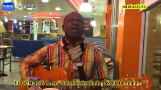 Download Exclusivité: Fr Genoby dans Satana'ako Lia Te, Ako Lala Nzala Video