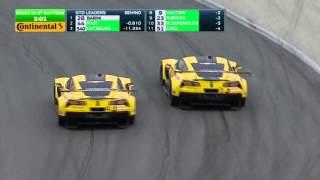 Download 2016 Rolex 24 Hour Finish | GTLM Corvette vs. Corvette Battle Video