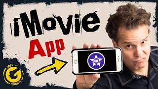 Download iMovie Tutorial: How To Use iMovie (App Tutorial) iPhone, iPad, iOS - Tricks, Hacks & Effects 2017 Video