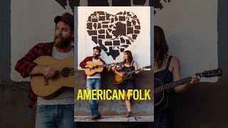 Download American Folk Video