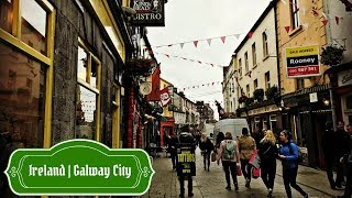 Download Ireland | Galway City Video