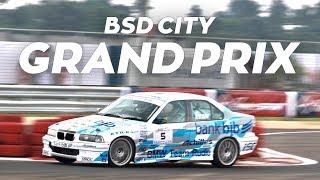 Download CARVLOG: BSD City Grand Prix 2017 Video