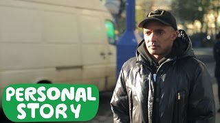 Download Getting advice from a Macmillan benefits adviser - Lloyd's Story Video