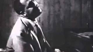 Download Bud Powell Trio plays Round Midnight (Thelonius Monk) Video