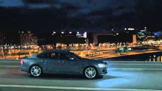 Download Volvo S90 Made By Sweden Video