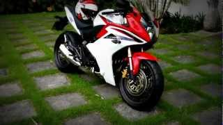 Download NOVA HONDA CBR 600F 2012-NEXX CARBON Video