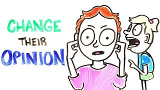 Download How Can You Change Somebody's Opinion? Video