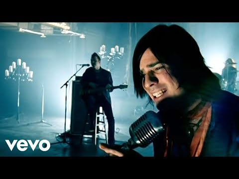 Hinder - Better Than Me (Official Video)