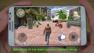 Download 🎮TOP 25 QUALITY NEW GAMES OF THE YEARS 2016 2017 ANDROID IOS 🎮 Video