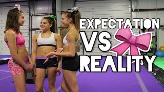 Download Cheer Expectation vs Reality Video