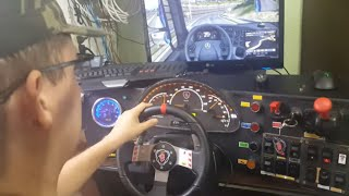 Download Painel Euro Truck Simulator 2 Video