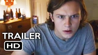 Download The Good Neighbor Official Trailer #1 (2016) Thriller Movie HD Video