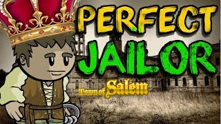 Download PERFECT JAILOR | Town of Salem Ranked Game Video