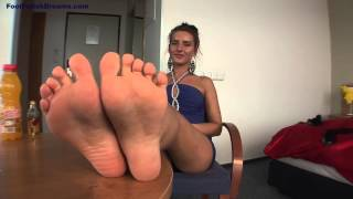 Download Feet Casting Video
